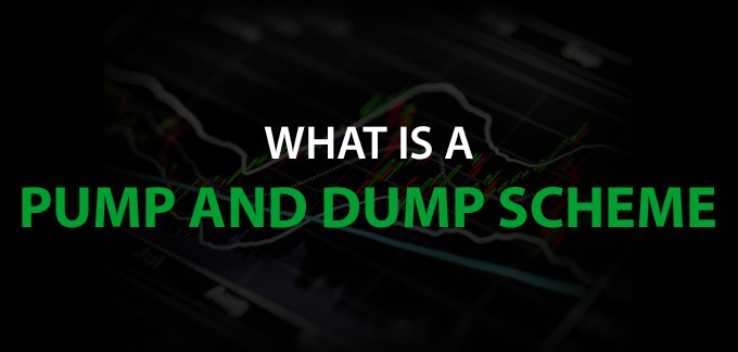 "Pump and Dump"" strategy"
